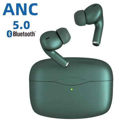 Original hifi audiophile resistant noise cancelling wireless headphones bluetooth headset